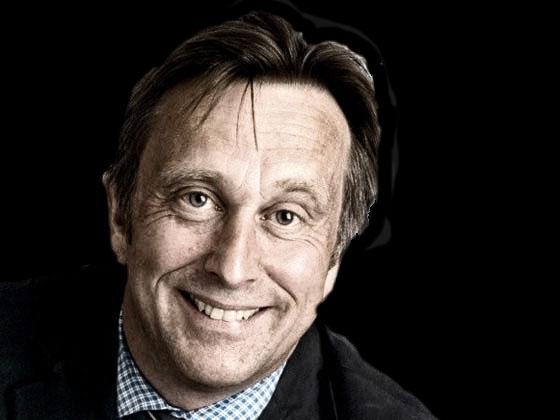 Ulf Ericsson