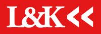 Lundberg & Kock Logo